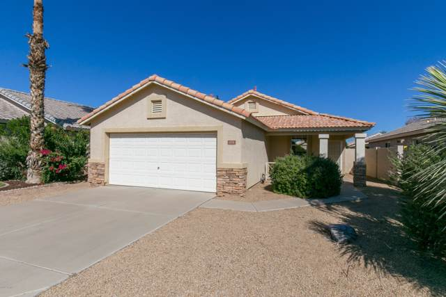 1376 E Binner Drive, Chandler, AZ 85225 (MLS #5993848) :: The Pete Dijkstra Team