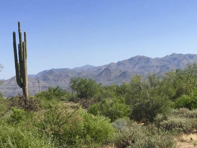 278XX N 172nd Place, Rio Verde, AZ 85263 (MLS #5993858) :: The Daniel Montez Real Estate Group