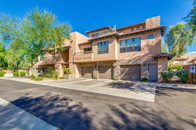 20660 N 40TH Street #2071, Phoenix, AZ 85050 (MLS #5993864) :: Howe Realty