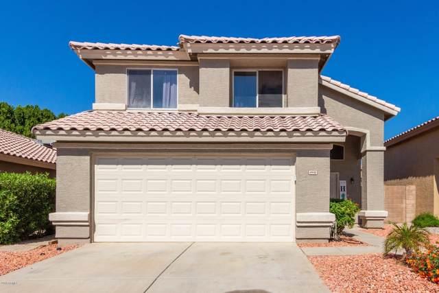 4948 W Oraibi Drive, Glendale, AZ 85308 (MLS #5993867) :: The Garcia Group