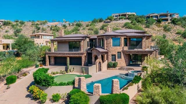 9615 N Fireridge Trail, Fountain Hills, AZ 85268 (MLS #5993872) :: Brett Tanner Home Selling Team