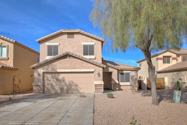 28134 N Crystal Lane, San Tan Valley, AZ 85143 (MLS #5993873) :: The C4 Group