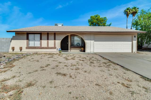 3046 W Angela Drive, Phoenix, AZ 85053 (MLS #5993875) :: Kepple Real Estate Group