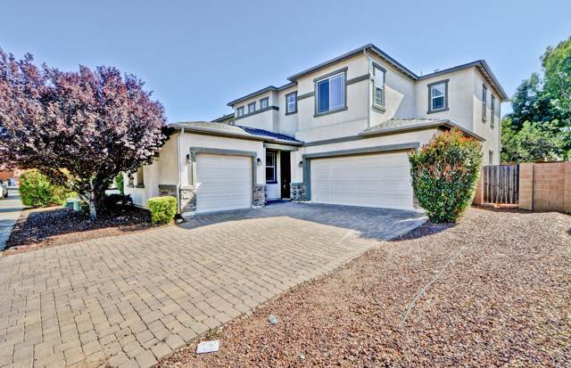 13085 E Durango Street, Dewey, AZ 86327 (MLS #5993876) :: Lux Home Group at  Keller Williams Realty Phoenix