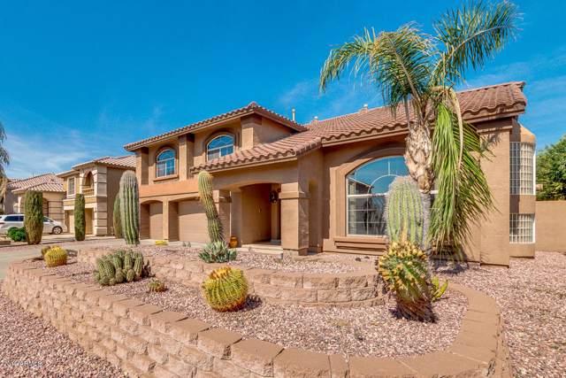 7310 W Crabapple Drive, Peoria, AZ 85383 (MLS #5993878) :: Howe Realty