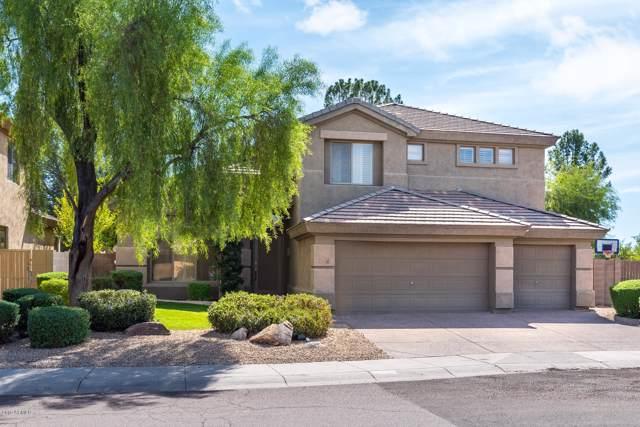 6735 E Gelding Drive, Scottsdale, AZ 85254 (MLS #5993879) :: Occasio Realty