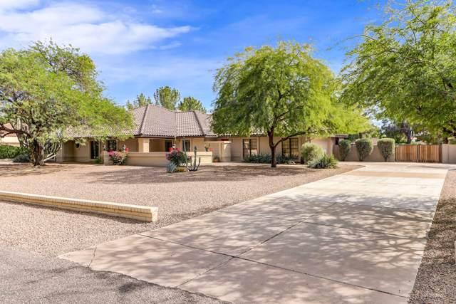6903 W Aster Drive, Peoria, AZ 85381 (MLS #5993883) :: Keller Williams Realty Phoenix