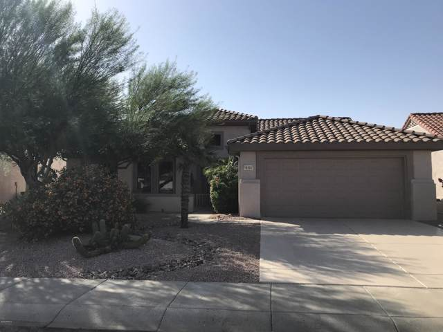 16301 W Willow Creek Lane, Surprise, AZ 85374 (MLS #5993887) :: Lux Home Group at  Keller Williams Realty Phoenix