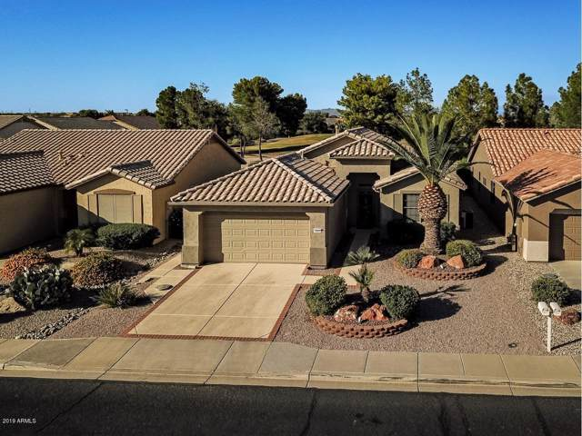 18044 W Fairway Drive, Surprise, AZ 85374 (MLS #5993889) :: The Garcia Group