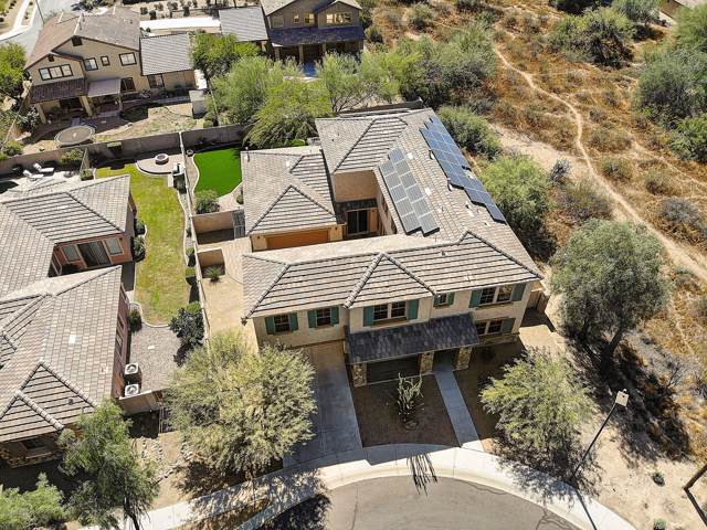 2433 W Horsetail Trail, Phoenix, AZ 85085 (MLS #5993890) :: The Garcia Group