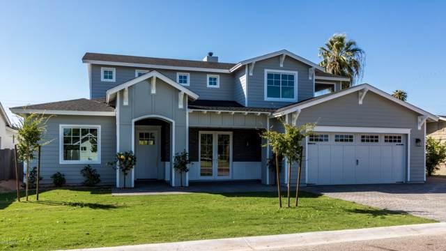 3430 N 43RD Place, Phoenix, AZ 85018 (MLS #5993892) :: Yost Realty Group at RE/MAX Casa Grande