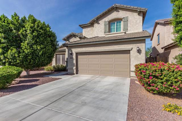 10940 E Shepperd Avenue, Mesa, AZ 85212 (MLS #5993907) :: The Pete Dijkstra Team