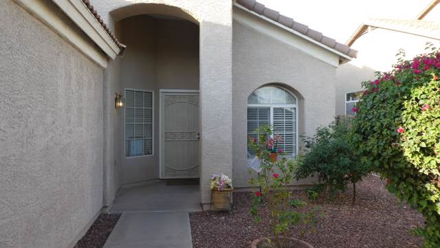 1930 E Oakland Street, Chandler, AZ 85225 (MLS #5993908) :: The Pete Dijkstra Team