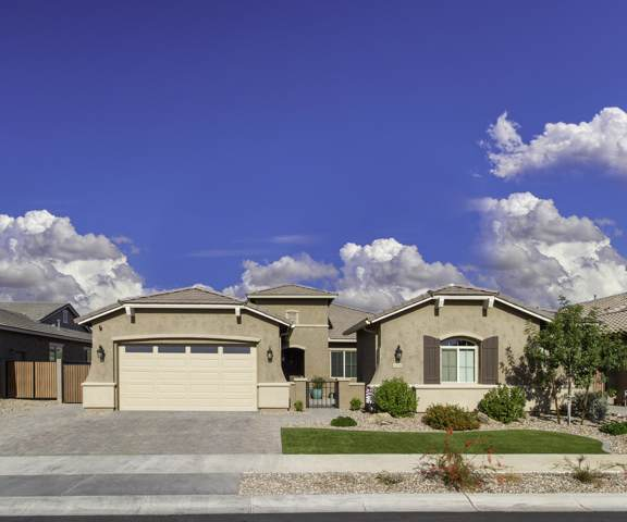20048 E Kestrel Street, Queen Creek, AZ 85142 (MLS #5993910) :: The C4 Group