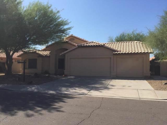 12709 W Wilshire Drive, Avondale, AZ 85392 (MLS #5993912) :: Nate Martinez Team
