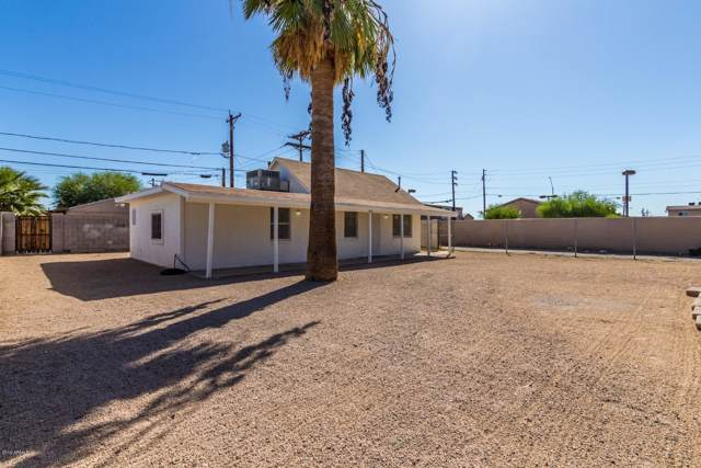 1613 N 38TH Drive, Phoenix, AZ 85009 (MLS #5993923) :: The AZ Performance PLUS+ Team