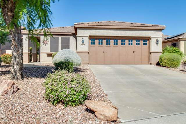 12390 W Desert Vista Trail, Peoria, AZ 85383 (MLS #5993938) :: Team Wilson Real Estate