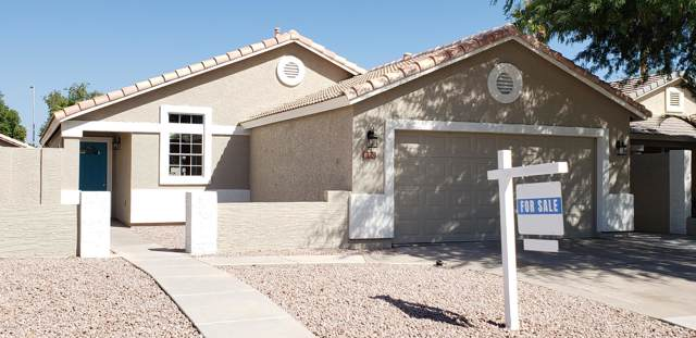 1780 E Tulsa Street, Chandler, AZ 85225 (MLS #5993941) :: The Pete Dijkstra Team