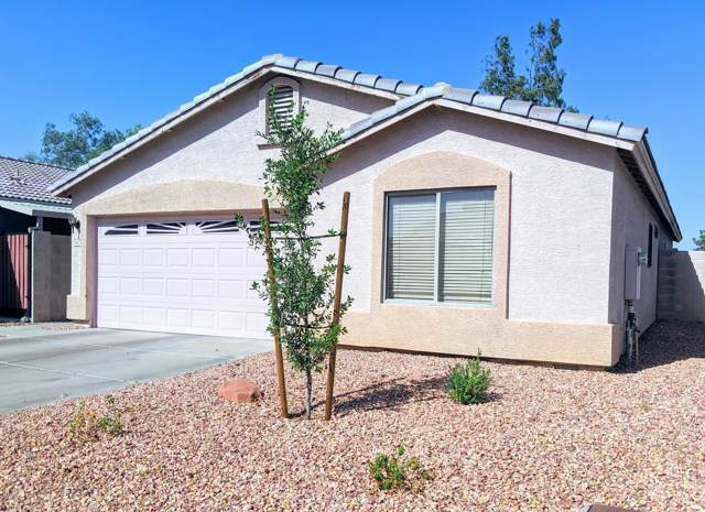 60 W Ingram Street, Mesa, AZ 85201 (MLS #5993956) :: Revelation Real Estate