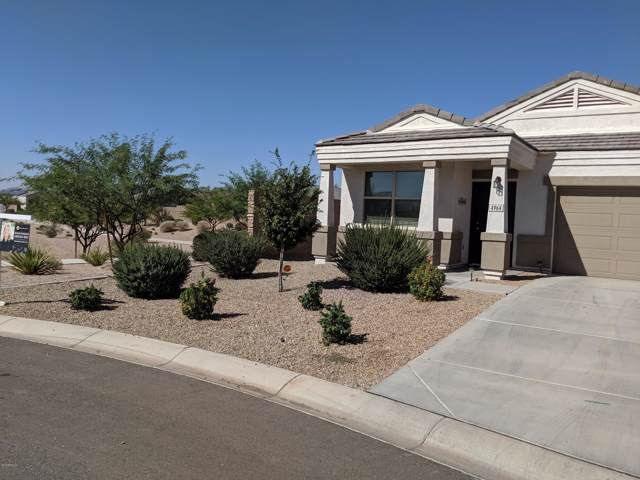 4964 E Smoky Quartz Road, San Tan Valley, AZ 85143 (MLS #5993958) :: The C4 Group