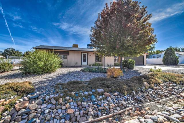 4529 N Agua Fria Drive, Prescott Valley, AZ 86314 (MLS #5993959) :: The Luna Team