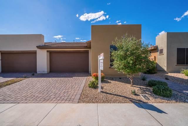 35990 N Zinnis Trail, San Tan Valley, AZ 85140 (MLS #5993960) :: Kepple Real Estate Group