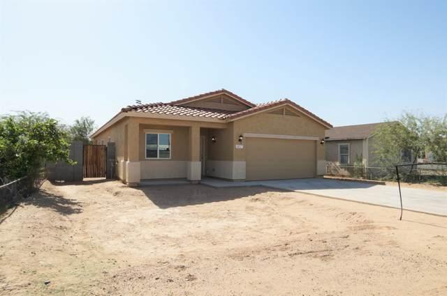 4037 W Lincoln Street, Phoenix, AZ 85009 (MLS #5993962) :: The Kenny Klaus Team