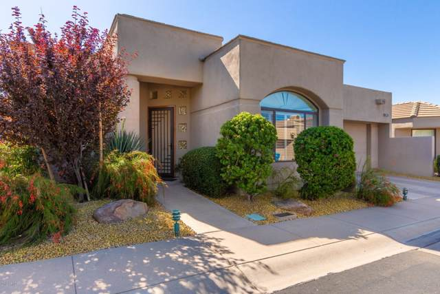719 W Townley Avenue, Phoenix, AZ 85021 (MLS #5993963) :: Kepple Real Estate Group