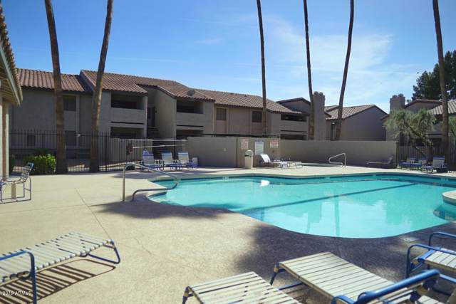 533 W Guadalupe Road #1018, Mesa, AZ 85210 (MLS #5993964) :: Revelation Real Estate