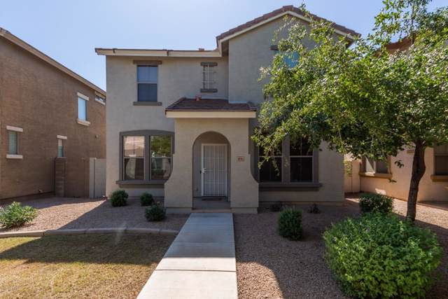 1936 E Emily Lane, Gilbert, AZ 85295 (MLS #5993967) :: Revelation Real Estate