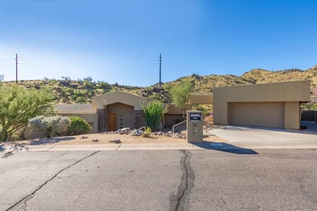 14921 E Zapata Drive, Fountain Hills, AZ 85268 (MLS #5993973) :: The Pete Dijkstra Team