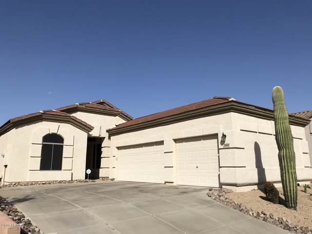 26802 N 66TH Lane, Phoenix, AZ 85083 (MLS #5993975) :: The Garcia Group