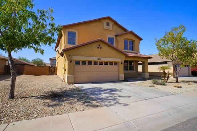 7410 S 29TH Lane, Phoenix, AZ 85041 (MLS #5993985) :: The Pete Dijkstra Team
