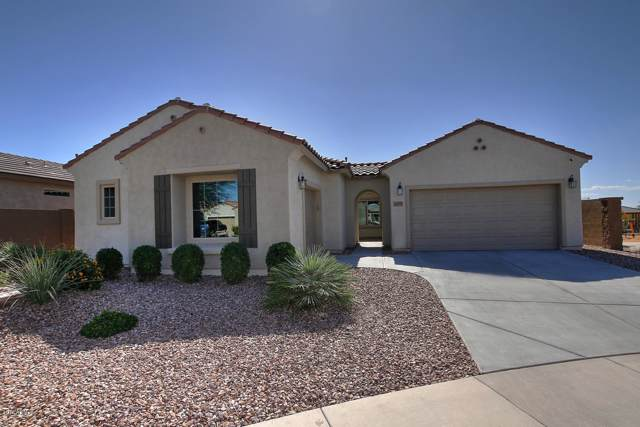 5875 W Victory Court, Florence, AZ 85132 (MLS #5993989) :: Lux Home Group at  Keller Williams Realty Phoenix