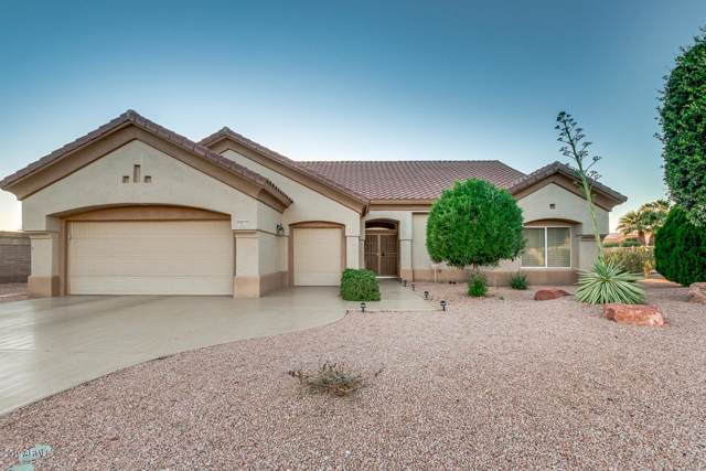 14313 W Gunsight Drive, Sun City West, AZ 85375 (MLS #5993993) :: Team Wilson Real Estate