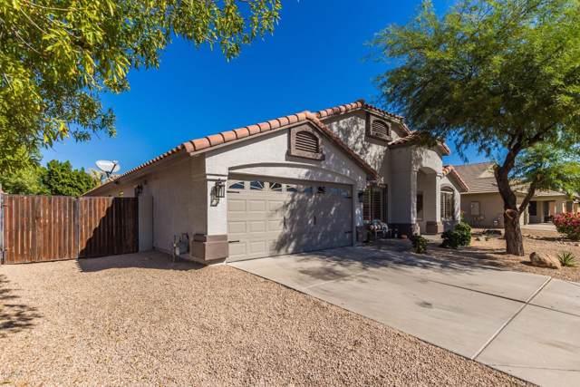 16778 W Pierce Street, Goodyear, AZ 85338 (MLS #5993994) :: neXGen Real Estate