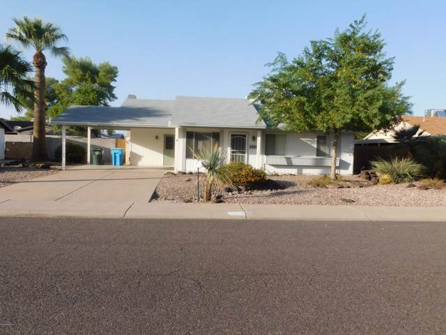 2926 W Angela Drive, Phoenix, AZ 85053 (MLS #5993997) :: Kepple Real Estate Group