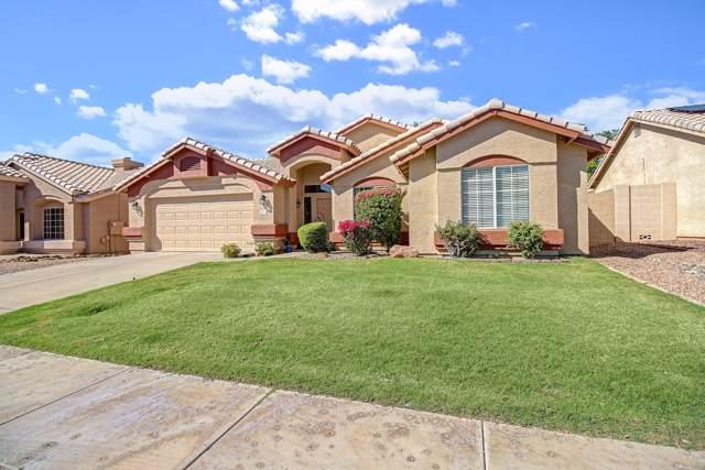 8532 W Acapulco Lane, Peoria, AZ 85381 (MLS #5994004) :: Keller Williams Realty Phoenix
