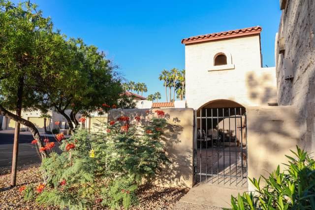 16607 N 30TH Avenue, Phoenix, AZ 85053 (MLS #5994005) :: Revelation Real Estate