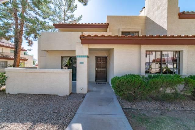 2020 W Union Hills Drive #121, Phoenix, AZ 85027 (MLS #5994007) :: The Luna Team
