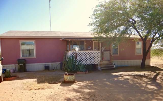 3477 E Cornman Road, Casa Grande, AZ 85194 (MLS #5994008) :: The Kenny Klaus Team