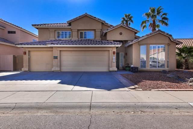 10935 W Ivory Lane, Avondale, AZ 85392 (MLS #5994013) :: Nate Martinez Team