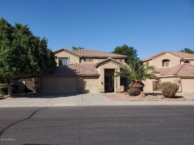 484 E Ranch Road, Gilbert, AZ 85296 (MLS #5994018) :: Lux Home Group at  Keller Williams Realty Phoenix