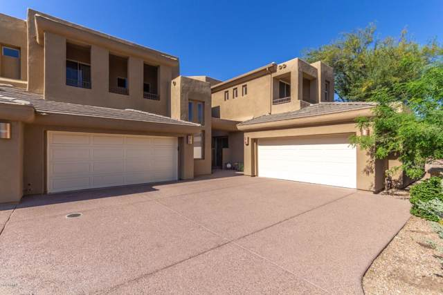 14850 E Grandview Drive #244, Fountain Hills, AZ 85268 (MLS #5994021) :: The Pete Dijkstra Team