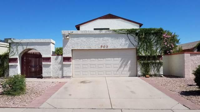 903 E Escuda Drive, Phoenix, AZ 85024 (MLS #5994034) :: The Laughton Team