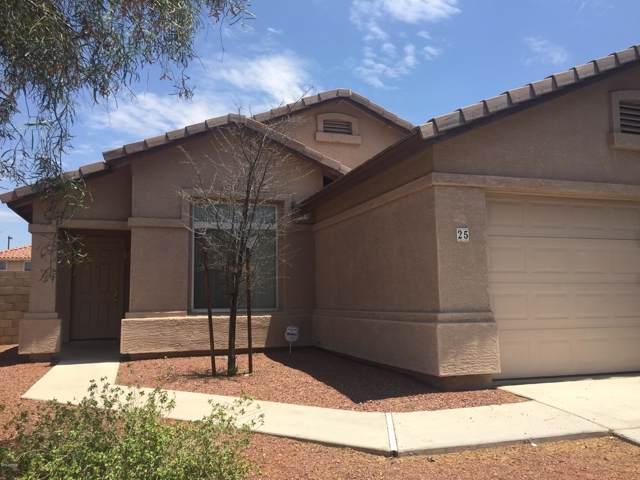 25 S 229TH Drive, Buckeye, AZ 85326 (MLS #5994037) :: neXGen Real Estate