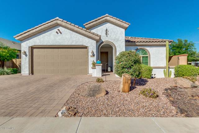 1972 E Canyon Way, Chandler, AZ 85249 (MLS #5994040) :: Kepple Real Estate Group