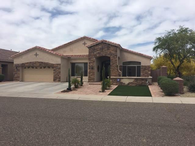 2328 W Andrea Drive, Phoenix, AZ 85085 (MLS #5994043) :: The Garcia Group