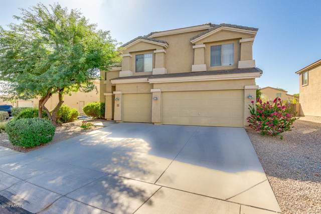 12339 W Hazelwood Street, Avondale, AZ 85392 (MLS #5994044) :: Nate Martinez Team