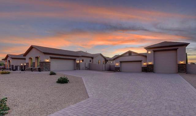 34144 N Las Estrellas Lane, Queen Creek, AZ 85142 (MLS #5994045) :: The C4 Group